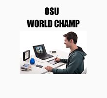 osu world champ Unisex T-Shirt