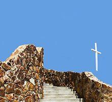 Stairway to......... by heatherfriedman