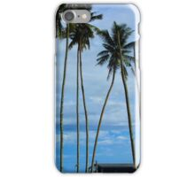 Palm Trees // Samoa iPhone Case/Skin