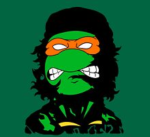 Mike Guevara Unisex T-Shirt