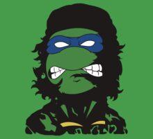 Leonardo Guevara Baby Tee