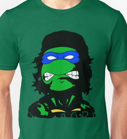 Leonardo Guevara Unisex T-Shirt