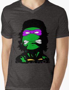 Don Guevara Mens V-Neck T-Shirt