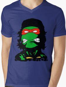 Raph Guevara Mens V-Neck T-Shirt