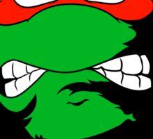 Raph Guevara Sticker