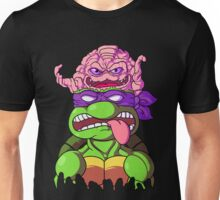 Dimension X Lobotomy  Unisex T-Shirt