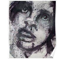 Face, Bernard Lacoque-44 Poster