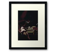 Rock 'n' Roll Framed Print