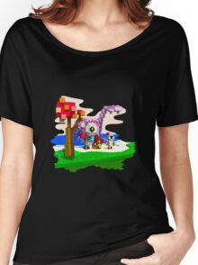 The reaver Women's Relaxed Fit T-Shirt