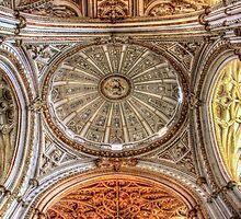 Cordoba Cathedral by terezadelpilar~ art & architecture