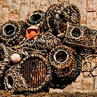 Pots and Ropes by Karen Millard