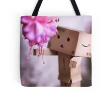 Pretty Flowers for Me Tote Bag