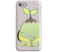 Chubby Turtwig  iPhone Case/Skin