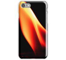 """Burning High"" iPhone Case/Skin"