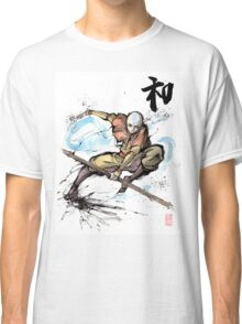 Aang from Avatar TV series Classic T-Shirt