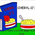 cheryl-o's by Michelle Whelan