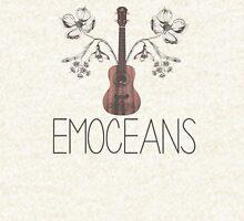 EMOCEANS Merch - Uke Hoodie