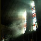 morning meditation ~ Holy Trinity Dubbo by Jan Stead JEMproductions