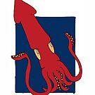 100% squidtastic by lizbee