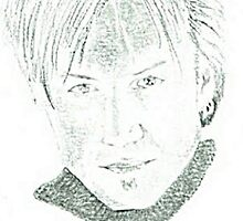 Young Keith Urban  by artmonkey828