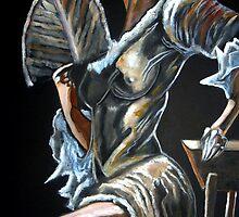 Flamenco by Herbert Renard