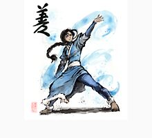 Katara from Avatar TV series Unisex T-Shirt