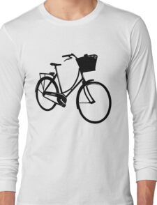 Classic style bike Long Sleeve T-Shirt