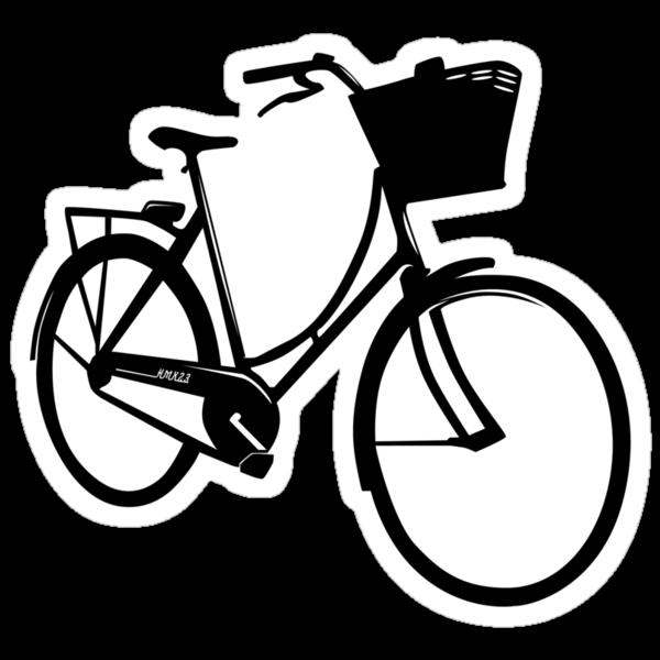 Classic style bike by hmx23