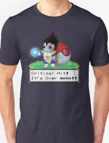Water Pulse Over 9000? T-Shirt