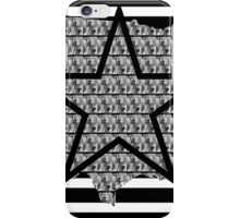 American Star  iPhone Case/Skin