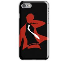 Jester (Persona 4) iPhone Case/Skin