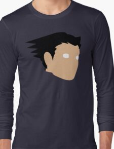 Phoenix Wright Long Sleeve T-Shirt