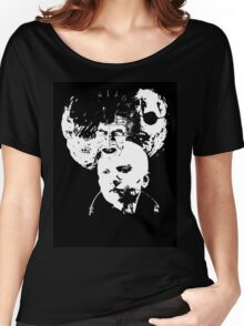 Hellraiser Icons Women's Relaxed Fit T-Shirt