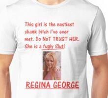 Regina George Unisex T-Shirt
