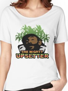Lee Scratch Perry Reggae Dub Women's Relaxed Fit T-Shirt