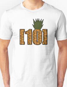 R/trees [10] Pineapple T-Shirt