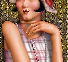 Cloche by Troy Brown