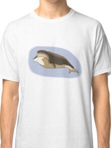Humpback Whale T_shirt Classic T-Shirt