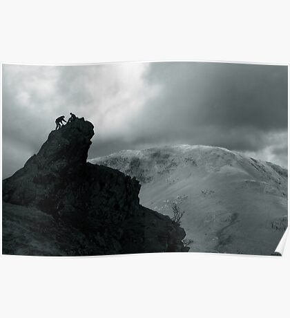 helm crag tint 2008 Poster