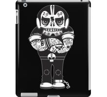 The Trained Professional iPad Case/Skin