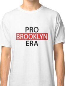 Joey Badass Pro Era Brooklyn Classic T-Shirt