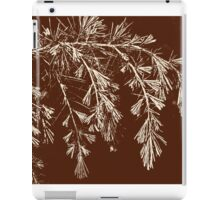 Abstract nature  8 iPad Case/Skin
