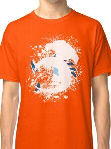 Lugia Splatter Classic T-Shirt