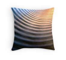 Half Pipe Throw Pillow