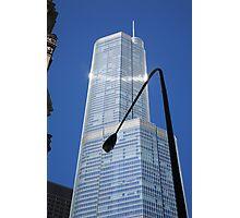 Chicago Skyscraper Photographic Print