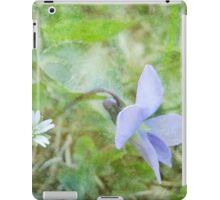 Miniatures iPad Case/Skin