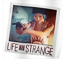 Life Is Strange - Chloe Photo Poster