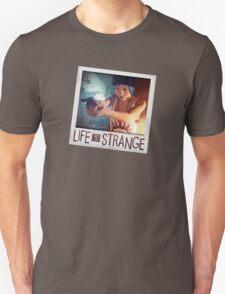 Life Is Strange - Chloe Photo T-Shirt