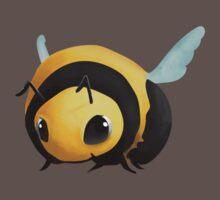 Little Bee Baby Tee