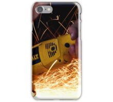 sparky 2 iPhone Case/Skin